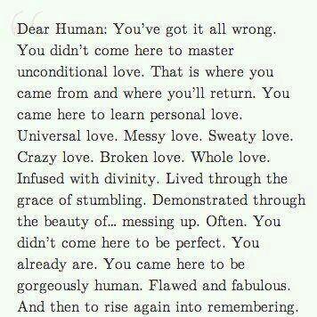 dearhuman