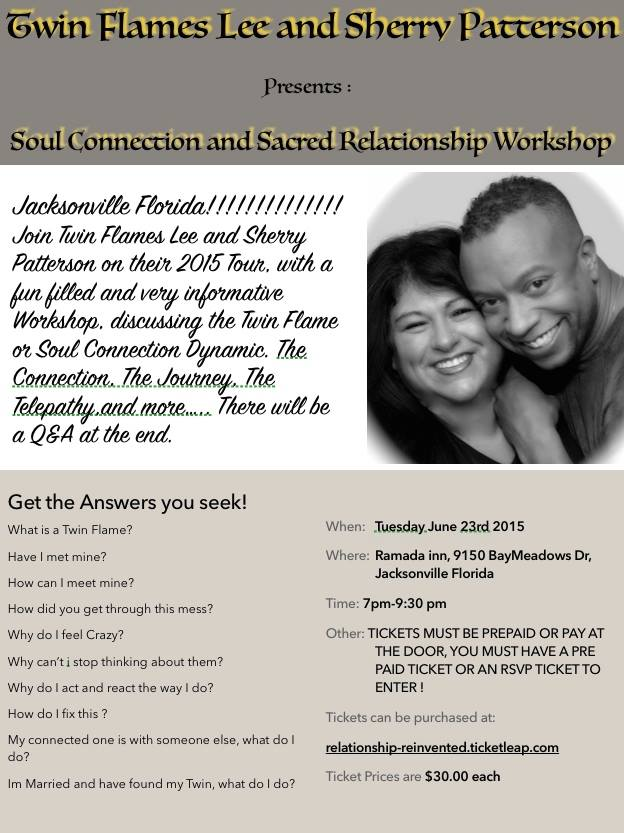 Twin Flame Union | Relationship Reinvented